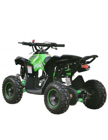 Mini quad 49cc ROAN Kroco - Motosapollo.com