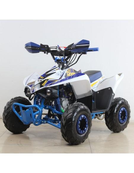 Mini Quad Roan 70 RFX Automático R6 (2021) - Motosapollo.com