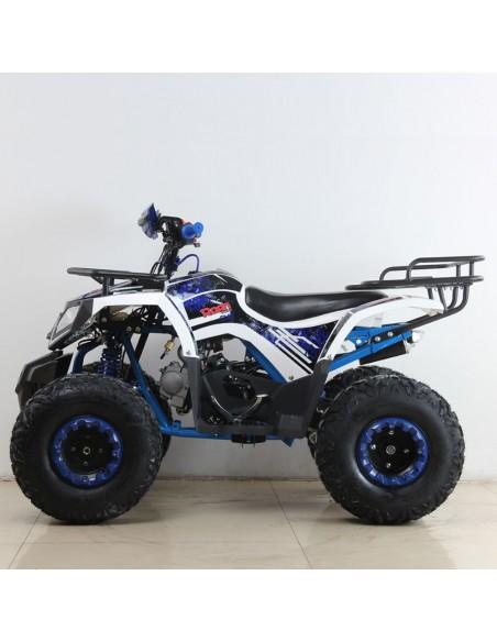 Quad Roan 125 BULL 3+R R8 (2021) - Motosapollo.com