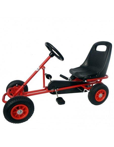 Kart a pedales infantil toys 100 - Motosaapollo.com