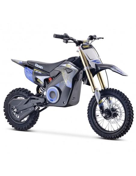 Minicross eléctrica 1100W Roan 903 litio - 2