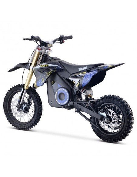 Minicross eléctrica 1100W Roan 903 litio - 5