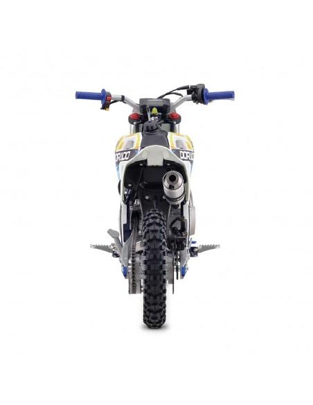 Pit bike Dorado DK50 12/10 Automática (2021) - 1