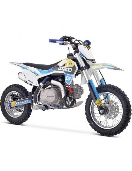 Pit bike Dorado DK50 12/10 Automática (2021) - 8