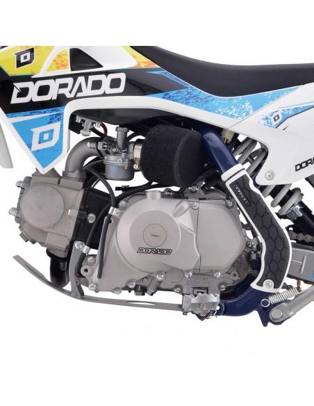Pit bike Dorado DK50 12/10 Automática (2021) - 20