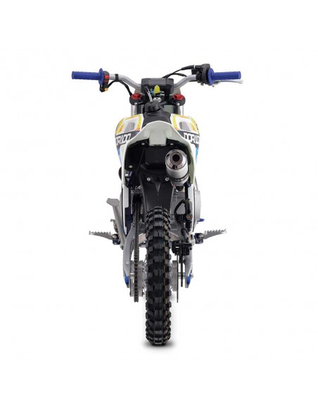 Pit bike Dorado DK110 14/12 automática (2021) - 10