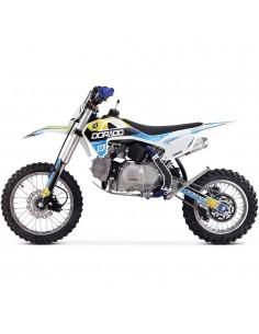 Pit bike Dorado DK110 14/12 automática (2021) - 11