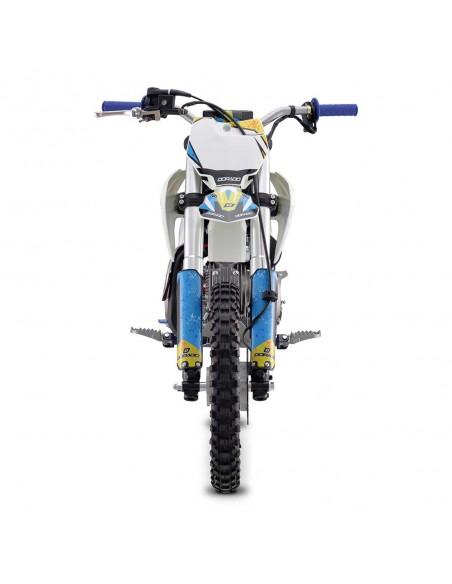 Pit bike Dorado DK110 14/12 automática (2021) - 12