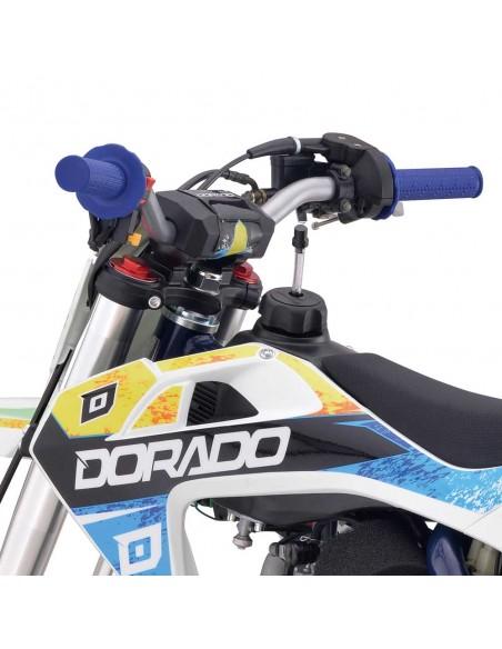 Pit bike Dorado DK110 14/12 automática (2021) - 20