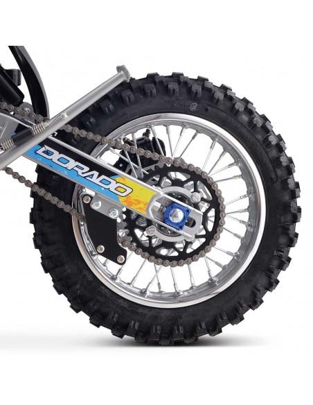 Pit bike Dorado DK110 14/12 automática (2021) - 22