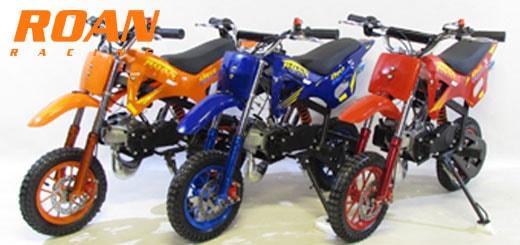 Moto Roan