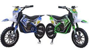 Minicross ROAN 806 eléctrica