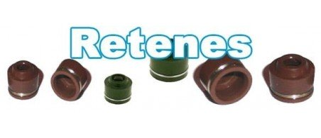 Retenes
