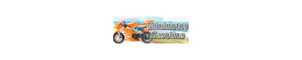 Minimotos Gasolina