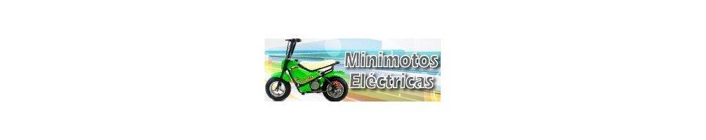 Minimotos Electricas