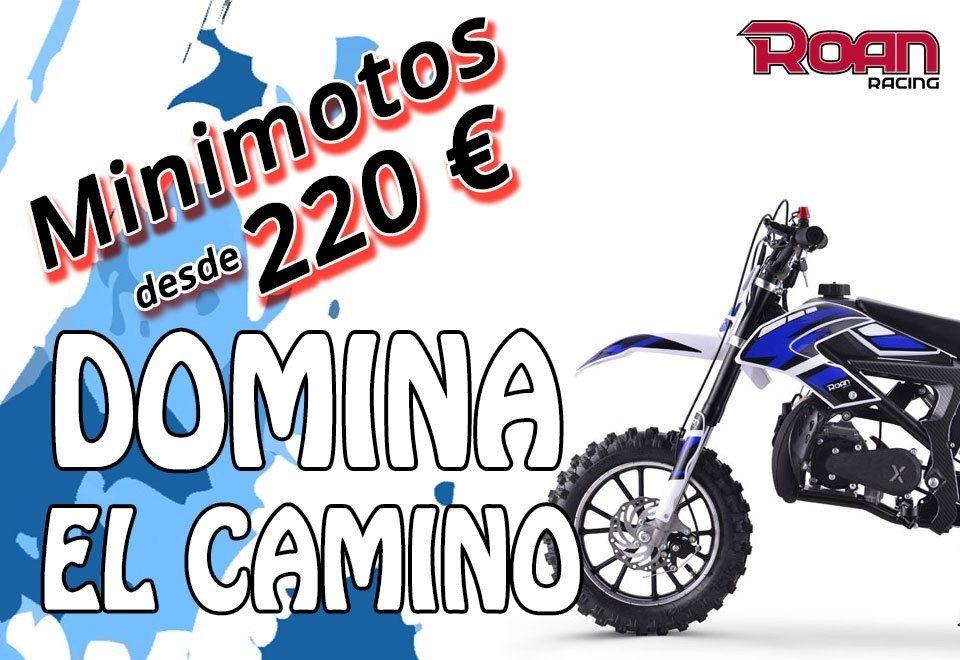 Banner minimotos home movil